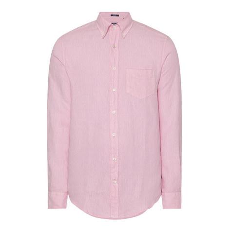 The Linen Shirt, ${color}