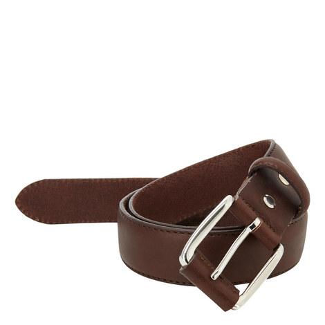 Leather Belt, ${color}