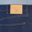 Regular Fit Straight Leg Jeans, ${color}