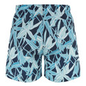 Cape Flower Print Swim Shorts, ${color}