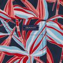 Cape Flower Print Swim Shorts, ${color}