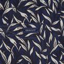 Foliage Print Swim Shorts, ${color}