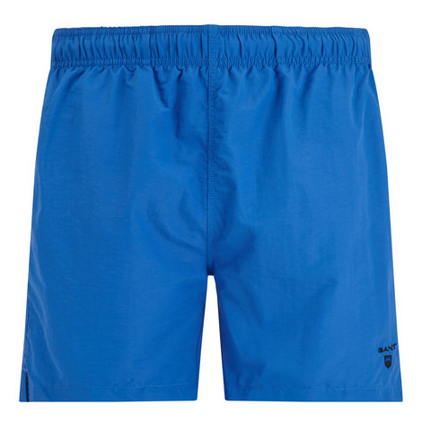 Drawstring Swim Shorts , ${color}