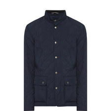 Central Pond Quilted Jacket