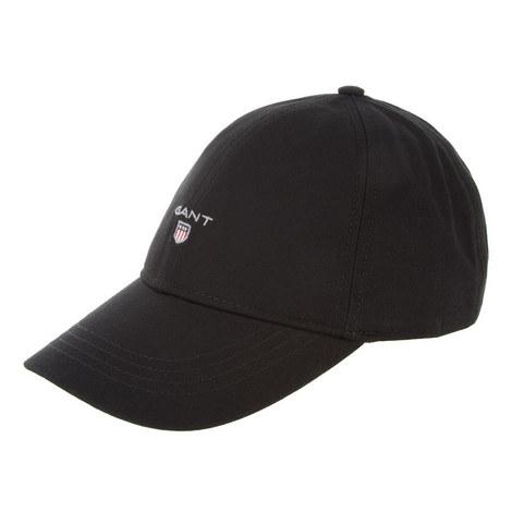 Logo Baseball Cap, ${color}