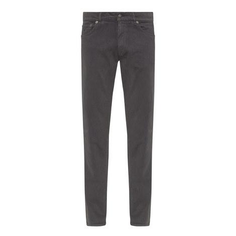 Five-Pocket Moleskin Jeans, ${color}
