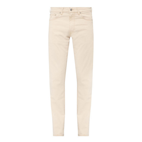 Dusty Regular Fit Jeans , ${color}