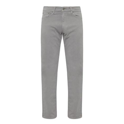 Regular Fit Desert Jeans, ${color}