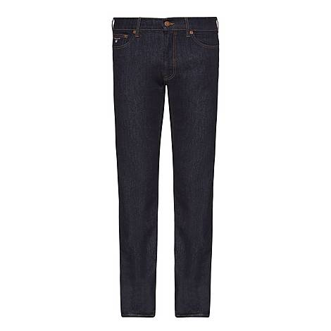 Regular Straight Fit Jeans, ${color}