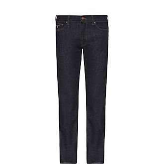 Regular Straight Fit Jeans