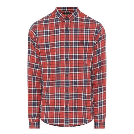 Regular Fit Shirt, ${color}