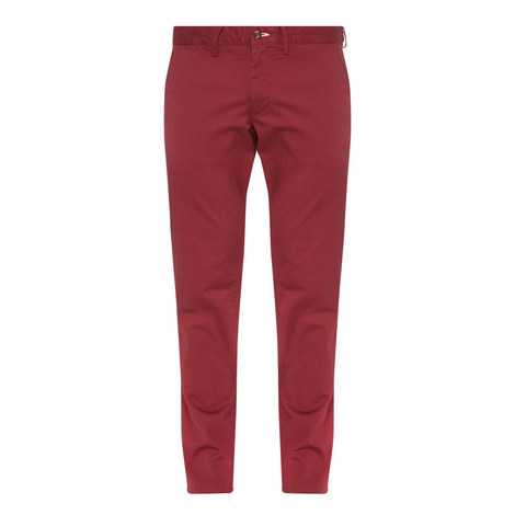 Slim Comfort Chinos, ${color}