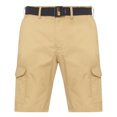 Relaxed Cargo Shorts , ${color}