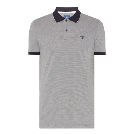 Four-Colour Piqué Polo Shirt , ${color}