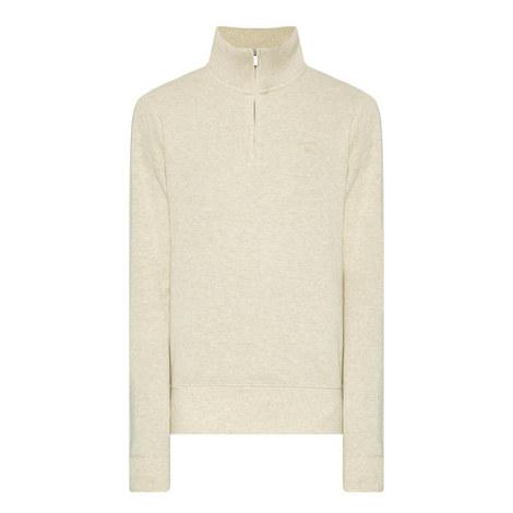 Sacker Half-Zip Sweatshirt, ${color}