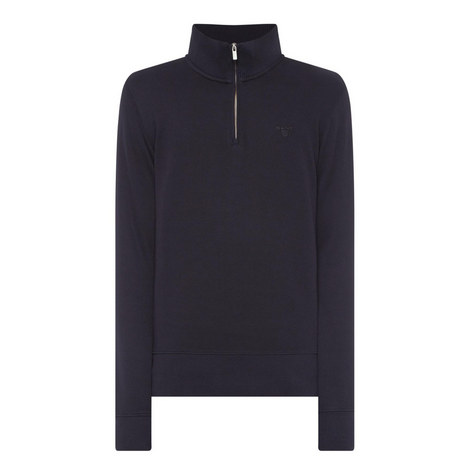 Sacker Half-Zip Sweatshirt , ${color}