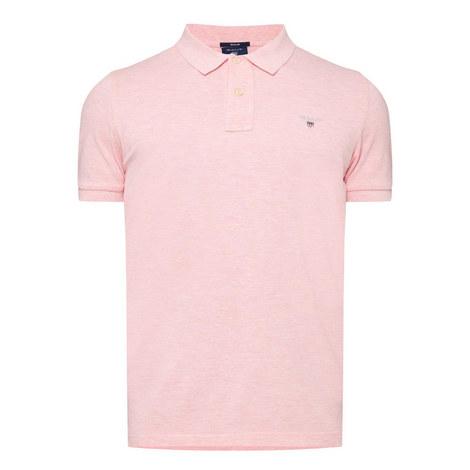 Original Piqué Polo Shirt, ${color}