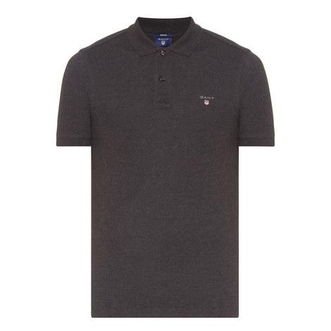 Short Sleeve Polo Shirt, ${color}