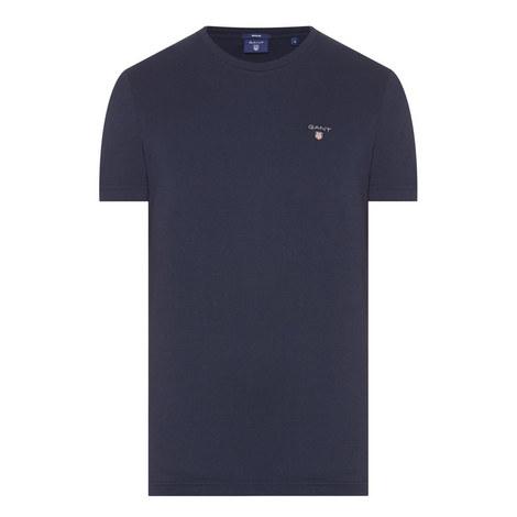 Original Logo T-Shirt, ${color}