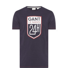 Le Mans Short Sleeve T-Shirt