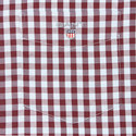 Gingham Oxford Shirt, ${color}