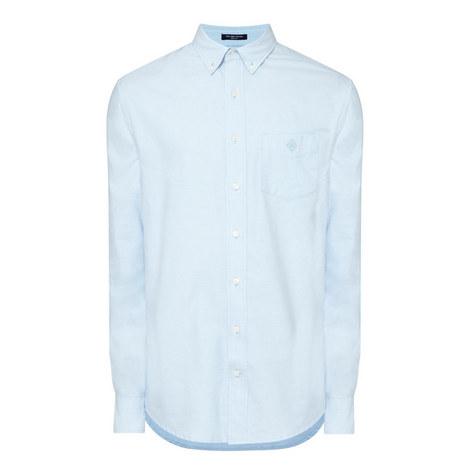 Tech Prep Oxford Shirt, ${color}