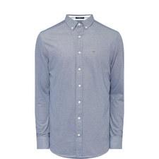 Tech Prep Piqué Shirt