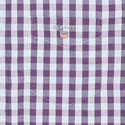 Oxford Gingham Shirt, ${color}