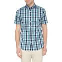 Broadcloth Check Shirt, ${color}