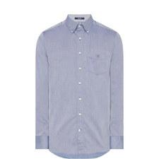 Tech Prep Oxford Shirt