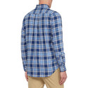 Plaid Oxford Shirt, ${color}