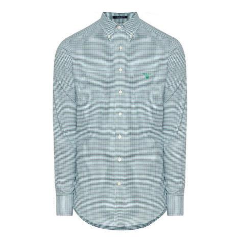 Comfort Oxford Shirt, ${color}