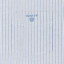 Comfort Oxford Banker Stripe Shirt, ${color}