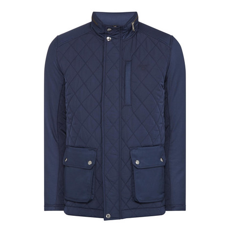 Quilted Field Jacket, ${color}
