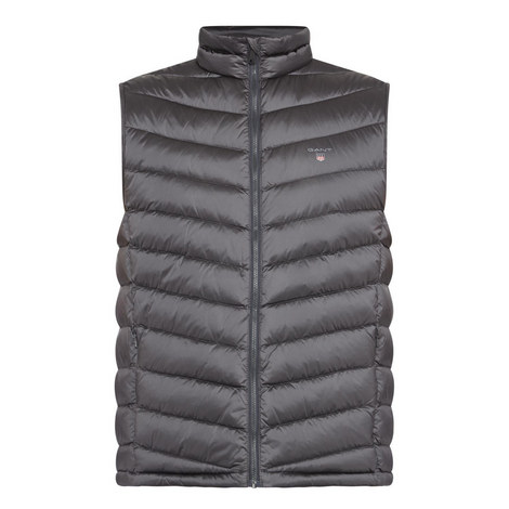 Airlight Down Vest , ${color}