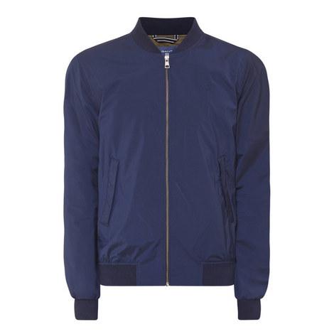 Zipped Pilot Jacket, ${color}