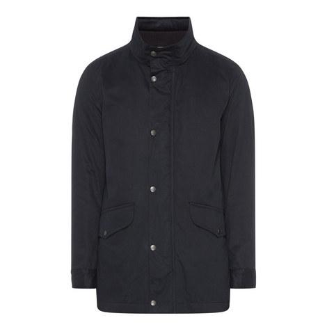 Double Decker Waxed Jacket, ${color}