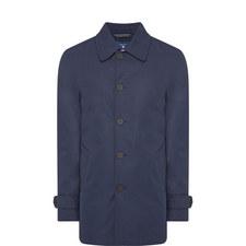 Short Mackintosh Jacket