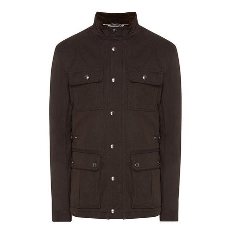 Waxed Jacket, ${color}