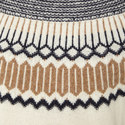 Fair Isle Holiday Sweater , ${color}