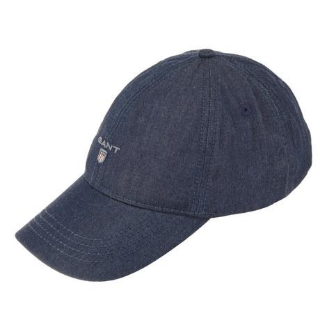 Logo Cap, ${color}