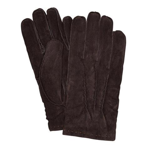 Suede Gloves, ${color}