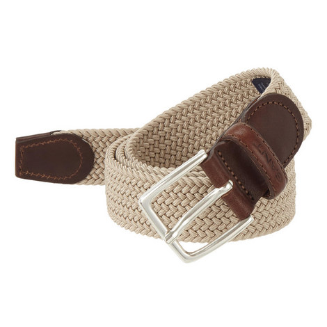 Woven Elastic Belt, ${color}