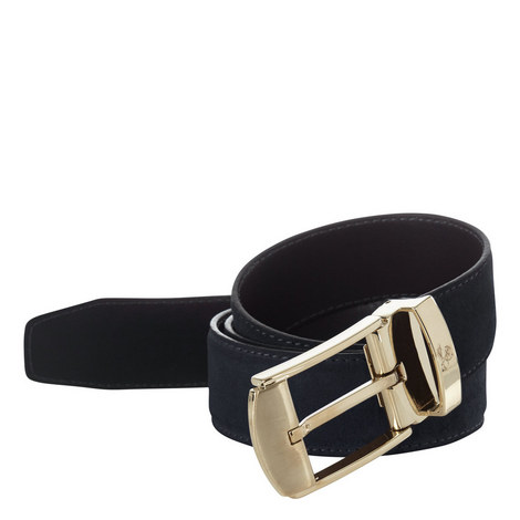 Suede Belt, ${color}
