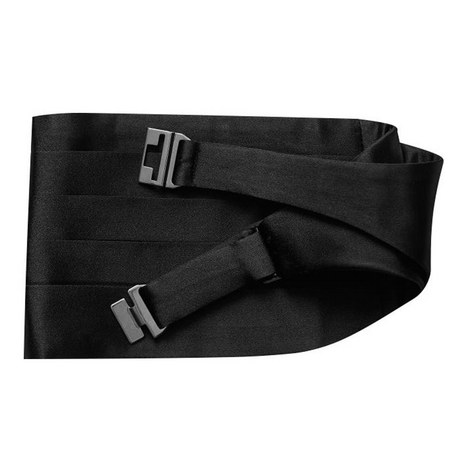 Silk Cummerbund, ${color}