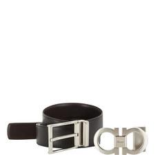 Hickory Reversible Belt