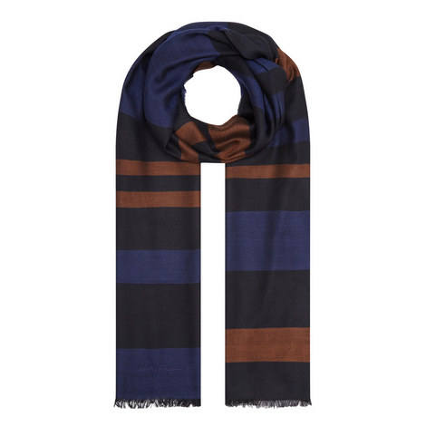 Stripe Scarf, ${color}