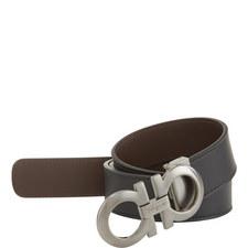 Lance Leather Belt