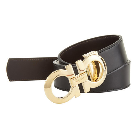 Barolo Leather Belt, ${color}