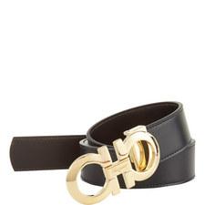 Barolo Leather Belt